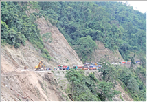 Do's and Don'ts of Landslides