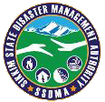 Disaster management department, government of sikkim